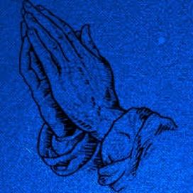 Prayer Vigil Boys